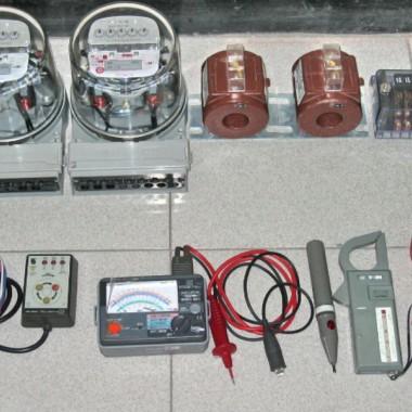 丙級用電設備檢驗